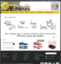 Nieuwe webshop door webwinkelstarten