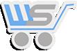 Webwinkel starten logo