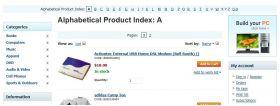 abc product index